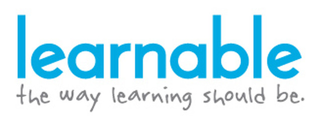 Learnable Logo